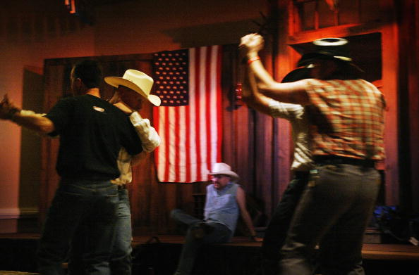 Del Mar - California「San Diego Opens 16th Annual Gay Rodeo」:写真・画像(15)[壁紙.com]