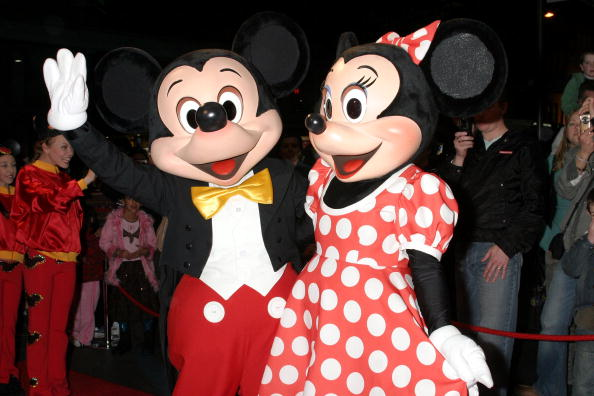Mickey Mouse「Magical World of Disney On Ice Opening Night」:写真・画像(8)[壁紙.com]