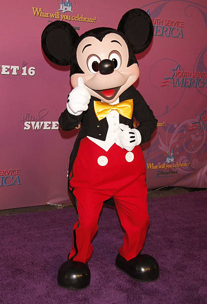 Miley Cyrus' 'Sweet 16' Celebration at Disneyland:ニュース(壁紙.com)