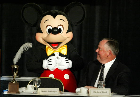 Mickey Mouse「The 41st Annual ICG Publicists  Awards The 41st Annual ICG Publicists Awards」:写真・画像(8)[壁紙.com]