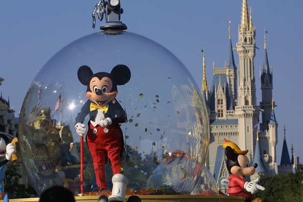 Disney「Walt Disney World」:写真・画像(1)[壁紙.com]