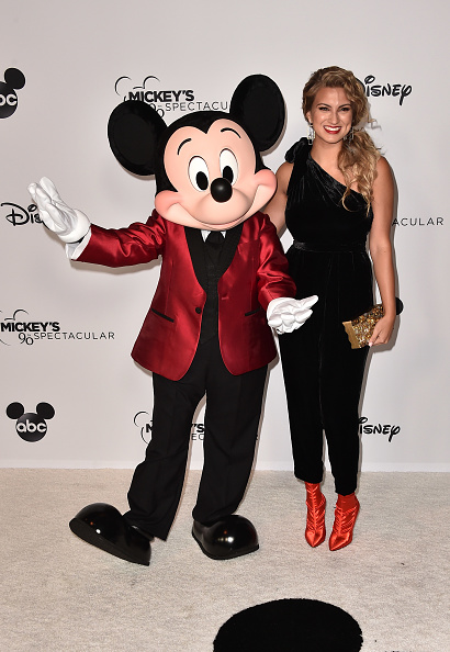 Mickey Mouse「Mickey's 90th Spectacular - Arrivals」:写真・画像(19)[壁紙.com]