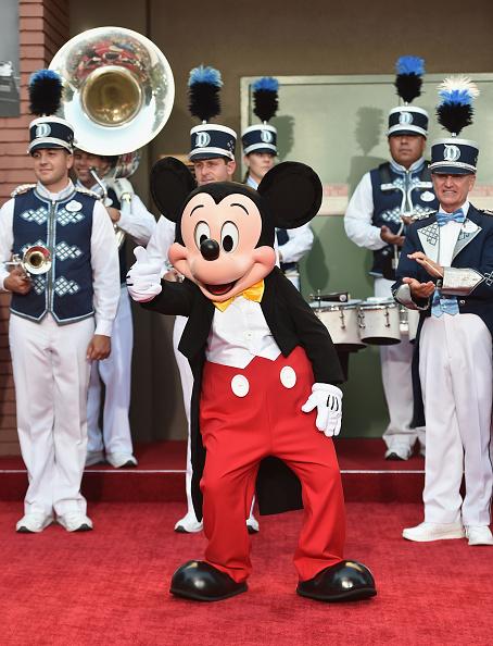 Mickey Mouse「World Premiere Of Disney's 'Christopher Robin'」:写真・画像(11)[壁紙.com]