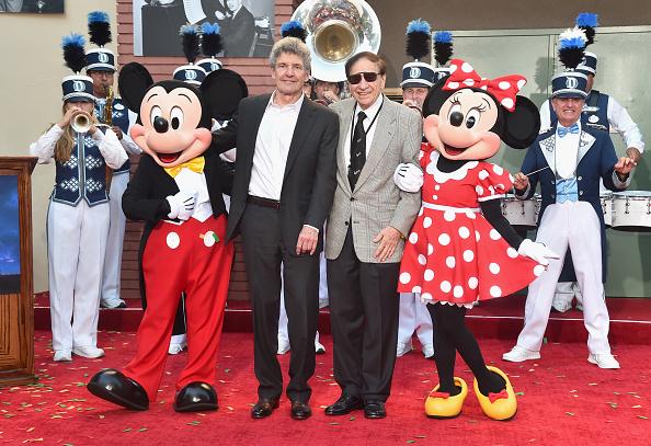 ミニーマウス「World Premiere Of Disney's 'Christopher Robin'」:写真・画像(10)[壁紙.com]