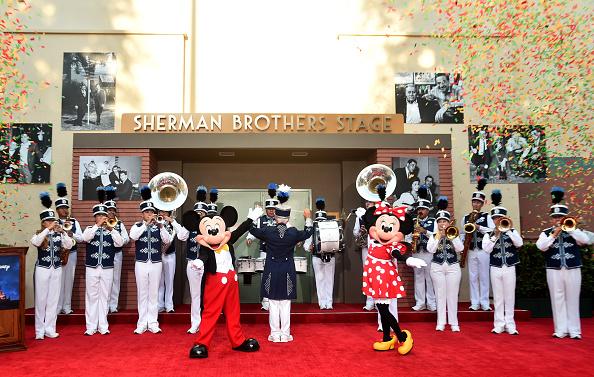 ミニーマウス「World Premiere Of Disney's 'Christopher Robin'」:写真・画像(11)[壁紙.com]