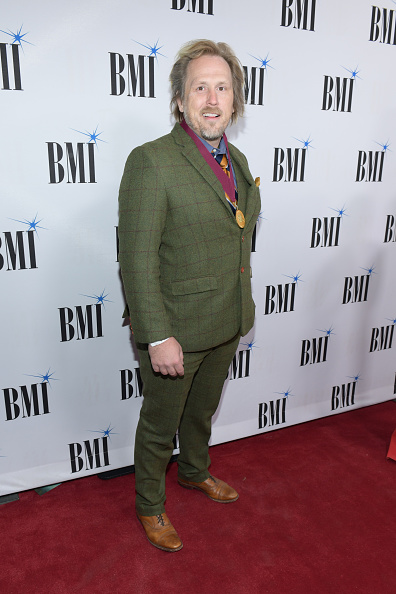 BMI Country Awards「67th Annual BMI Country Awards - Arrivals」:写真・画像(4)[壁紙.com]