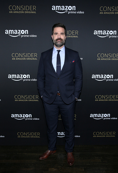 Emmy award「Amazon Studios Emmy For Your Consideration Event Held Tonight At The Hollywood Athletic Club」:写真・画像(19)[壁紙.com]