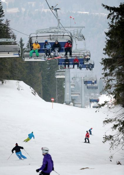 Bucegi Mountains「Romania Promotes Tourism To Boost Economy」:写真・画像(4)[壁紙.com]