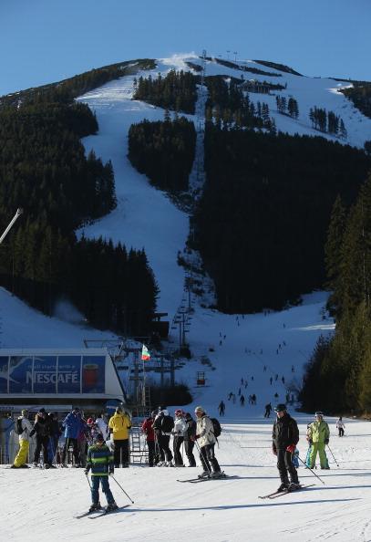 リゾート「Bansko Ski Resort Draws Foreign Tourists」:写真・画像(18)[壁紙.com]