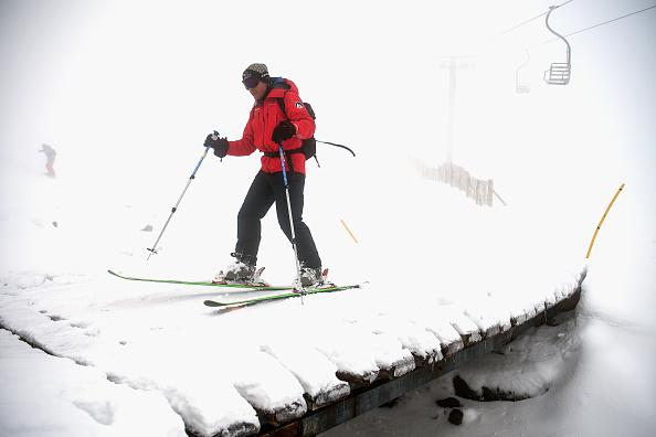 スノーボード「Scottish Skiers Take To The Slopes」:写真・画像(18)[壁紙.com]