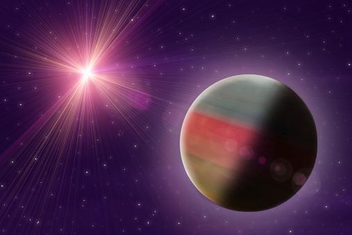 Miami Beach「Planet in the universe」:スマホ壁紙(16)