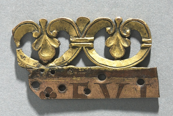 Gothic Style「Fragment Of An Ornamental Crest From A Reliquary Shrine」:写真・画像(15)[壁紙.com]