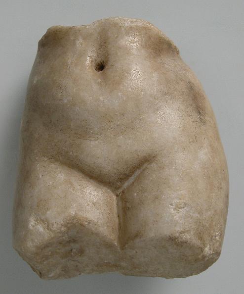 Female Likeness「Fragment Of A Female Figure」:写真・画像(0)[壁紙.com]