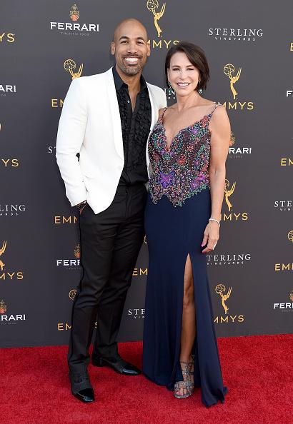 Ruffled Shirt「71st Los Angeles Area Emmy Awards」:写真・画像(7)[壁紙.com]