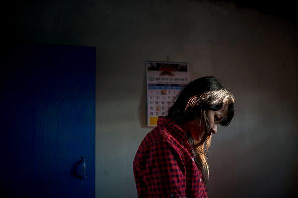 Victim「Organizations On High Alert For Child Trafficking In Wake Of Nepal Earthquake」:写真・画像(1)[壁紙.com]