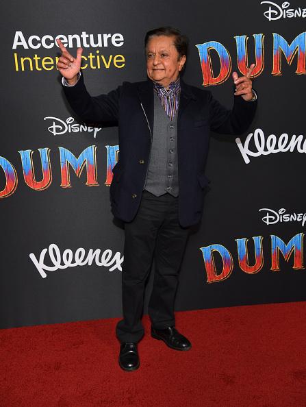 """El Capitan Theatre「Premiere Of Disney's """"Dumbo"""" - Arrivals」:写真・画像(9)[壁紙.com]"""