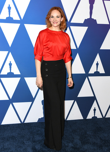 Nominee「91st Oscars Nominees Luncheon - Arrivals」:写真・画像(14)[壁紙.com]