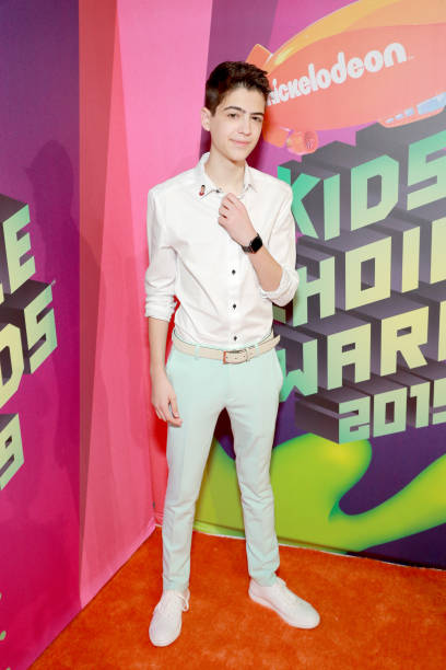 Nickelodeon's 2019 Kids' Choice Awards - Red Carpet:ニュース(壁紙.com)