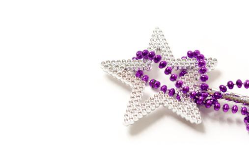 星型「Diamond wand」:スマホ壁紙(13)