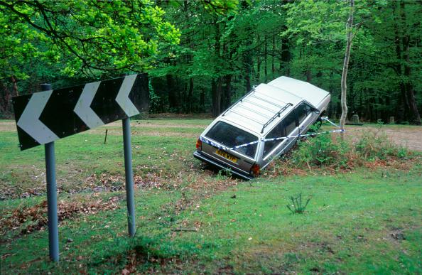 Volkswagen Passat「Car Accident」:写真・画像(18)[壁紙.com]