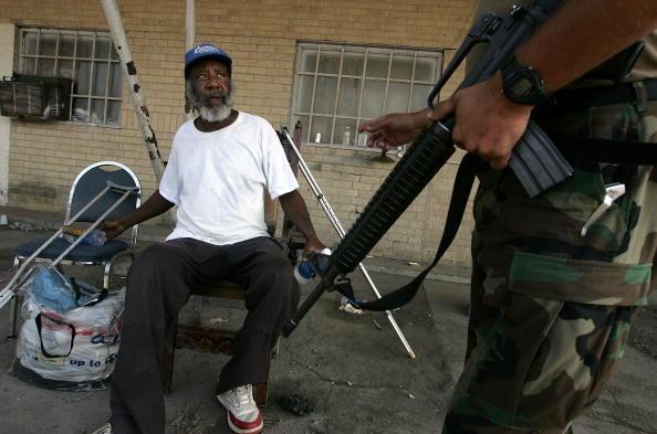Eddie House「Hurricane Katrina Aftermath - Day 16」:写真・画像(8)[壁紙.com]