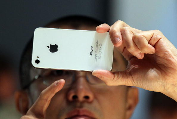 Wireless Technology「Apple Announces New iPhone At Developers Conference」:写真・画像(7)[壁紙.com]