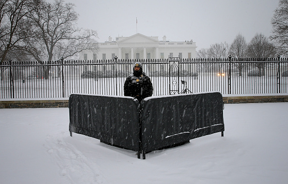 2016 Winter Storm Jonas「Mid Atlantic States Prepare For Large Snow Storm」:写真・画像(16)[壁紙.com]