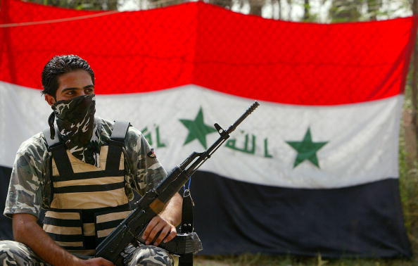 Al-Qaida「Awakening Council Patrols Baghdad」:写真・画像(4)[壁紙.com]
