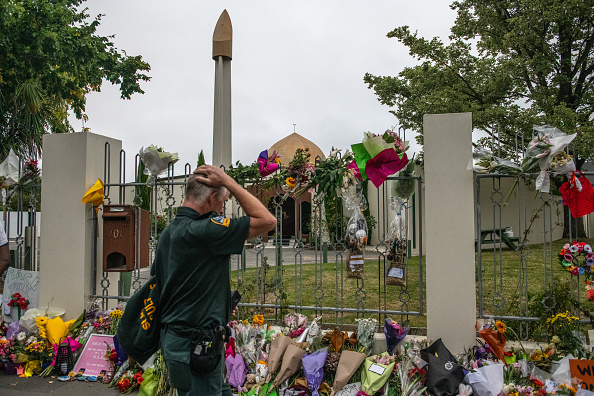 写真「Christchurch Mourns After Worst Mass Shooting In New Zealand's History」:写真・画像(0)[壁紙.com]