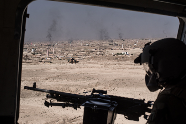 Kabul「United States Continues Role in Afghanistan as Troop Numbers Increase」:写真・画像(4)[壁紙.com]