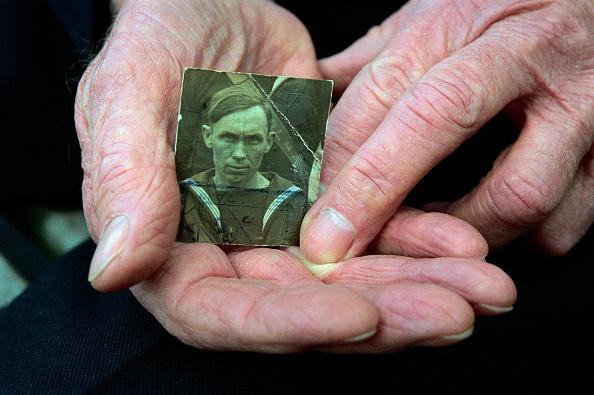 Hand「War Veteran」:写真・画像(19)[壁紙.com]