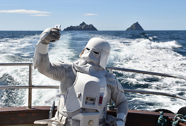 Photography Themes「Star Wars Festival Take Place In Portmagee」:写真・画像(4)[壁紙.com]
