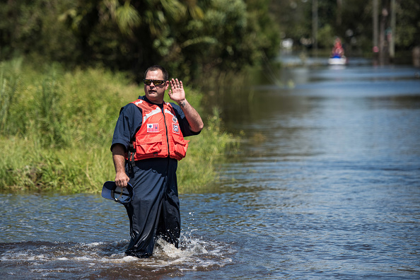 Florida - US State「Florida Begins Long Recovery After Hurricane Irma Plows Through State」:写真・画像(12)[壁紙.com]