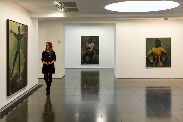 Art「The Serpentine Gallery Launch Their Summer Exhibitions」:写真・画像(6)[壁紙.com]