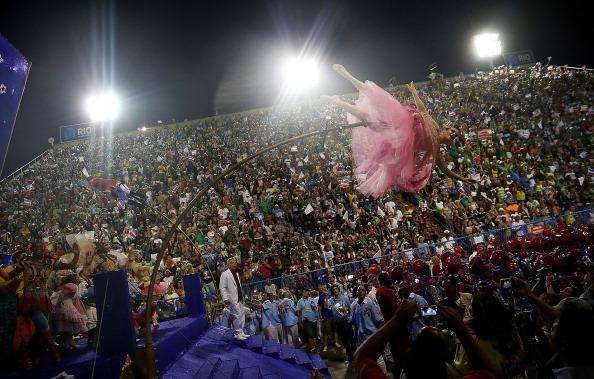Mario Tama「Rio Carnival 2014 - Day 2」:写真・画像(7)[壁紙.com]