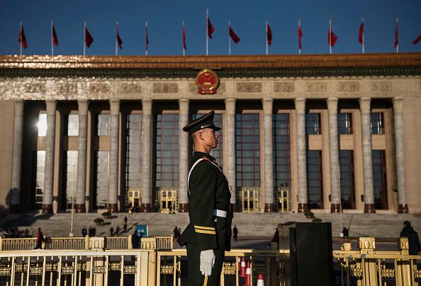 Growth「China's National People's Congress (NPC) - Third Plenary Meeting」:写真・画像(19)[壁紙.com]