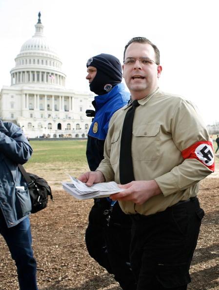 Joshua Roberts「Minuteman Project Protests Guest Worker Amnesty Program」:写真・画像(6)[壁紙.com]
