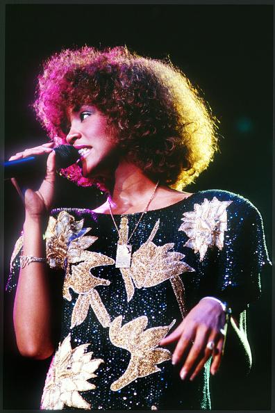 Archival「Whitney Houston」:写真・画像(16)[壁紙.com]