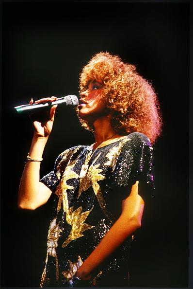Archival「Whitney Houston」:写真・画像(15)[壁紙.com]