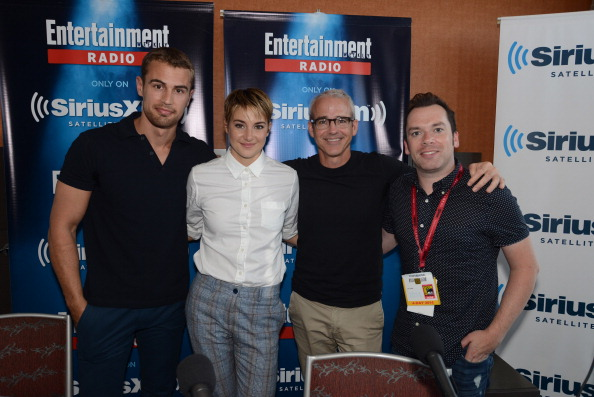 Stack Rock「SiriusXM's Entertainment Weekly Radio Channel Broadcasts from Comic-Con 2014」:写真・画像(11)[壁紙.com]