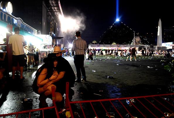 ラスベガス「Reported Shooting At Mandalay Bay In Las Vegas」:写真・画像(4)[壁紙.com]