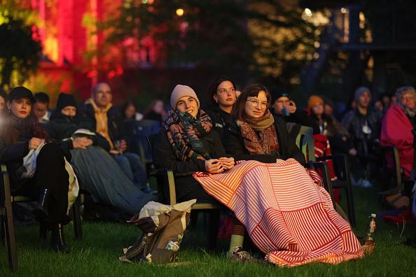 Outdoors「Germany Relaxes Lockdown Measures As Infection Rates Fall」:写真・画像(11)[壁紙.com]