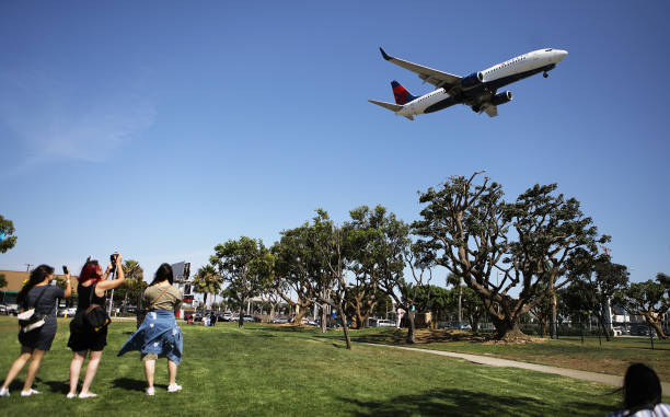 Delta Airlines To Cut Flights And Raise Fares As Fuel Costs Surge:ニュース(壁紙.com)