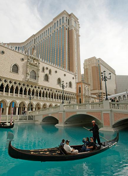 ラスベガス「Las Vegas Casinos Hit By Economic Downturn」:写真・画像(17)[壁紙.com]