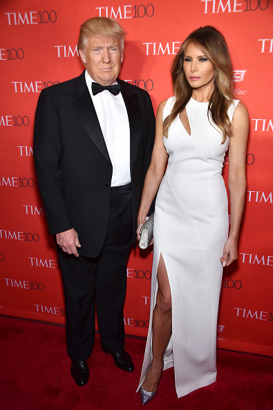 2016 United States Presidential Election「2016 Time 100 Gala, Time's Most Influential People In The World - Red Carpet」:写真・画像(18)[壁紙.com]