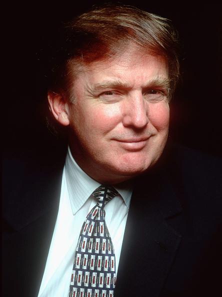 Trainee「Donald Trump」:写真・画像(17)[壁紙.com]