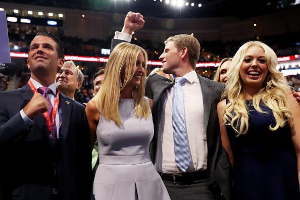 2016年共和党全国大会「Republican National Convention: Day Two」:写真・画像(6)[壁紙.com]