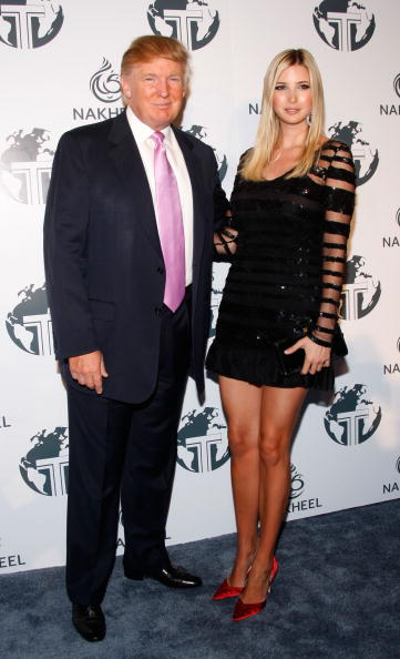 Necktie「Trump And Nakheel Introduce Trump Tower Dubai」:写真・画像(18)[壁紙.com]