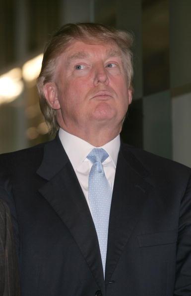 Luxury Hotel「Donald Trump Launches New Luxury Hospitality」:写真・画像(17)[壁紙.com]