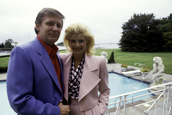 リゾート「NY: Donald Trump」:写真・画像(2)[壁紙.com]